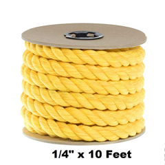 TY BEI YI GAO Safety Rope 10.5mm Static Rope Climbing Rope Rappelling Rope Outdoor Climbing Rope Rescue Climbing Rope Rope Color : 10.5mm, Size : 30m